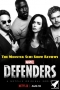 Artwork for The Monster Scifi Show Podcast - The Defenders