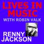 Artwork for Renny Jackson: from Birmingham to Sevilla