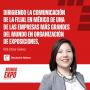Artwork for E006 Dirigiendo la Comunicación de la filial en México de una de las empresas más grandes del mundo en organización de exposiciones, con Itziar Gómez de Hannover Fairs México