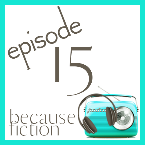 Episode 15: Author Recommendations & Driftwood Dreams Chat