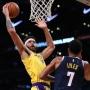 Artwork for Lakers Preseason Best & Worst So Far