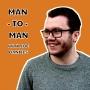 Artwork for Ep 2 - Caspar Walsh, Mindfulness in Men