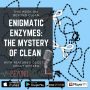 Artwork for Peggy Spitzer: Enigmatic Enzymes - The Mystery of Clean (Part 2)
