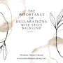 Artwork for 49. The Importance of Declarations with Steve Backlund
