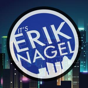 It's Erik Nagel