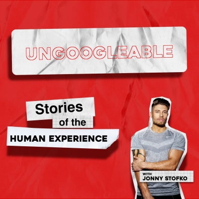 UNGOOGLEABLE with Jonny Stofko show image