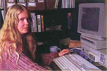 ANTIC Interview 405 - Heidi Brumbaugh, Antic Magazine
