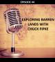 Artwork for #44 - Exploring Barren Lands With Chuck Fipke