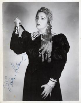 LA GIOCONDA  1953