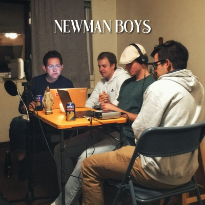 Newman Boys Podcast show image