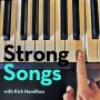 Artwork for Strong TV Songs: Animated Edition