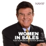 Artwork for Episode #13: Tom Hopkins and Cynthia Barnes - Women In Sales