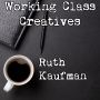 Artwork for WCC 001 Ruth Kaufman