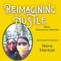 Artwork for What does it mean to Reimagine Hustle?