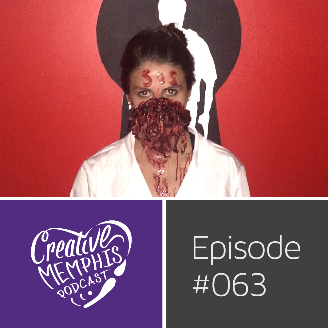 Episode #063: Crissy Clements, Broad Escape Rooms