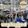 Artwork for GameBurst Unplugged - UKGE 2018