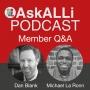 Artwork for Should I Attend Author Conferences?  AskALLi Members' Q&A October 2018