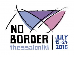 A Debate on the No Border Camp in Greece (from ARadio Berlin)