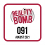Artwork for Reality Bomb Episode 091