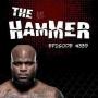 Artwork for The Hammer MMA Radio - Episode 339
