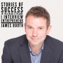 Artwork for James Booth - Stories of a technical entrepreneur