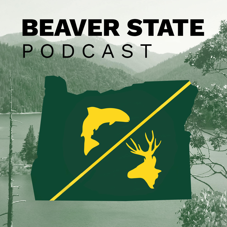 Beaver State Podcast show art