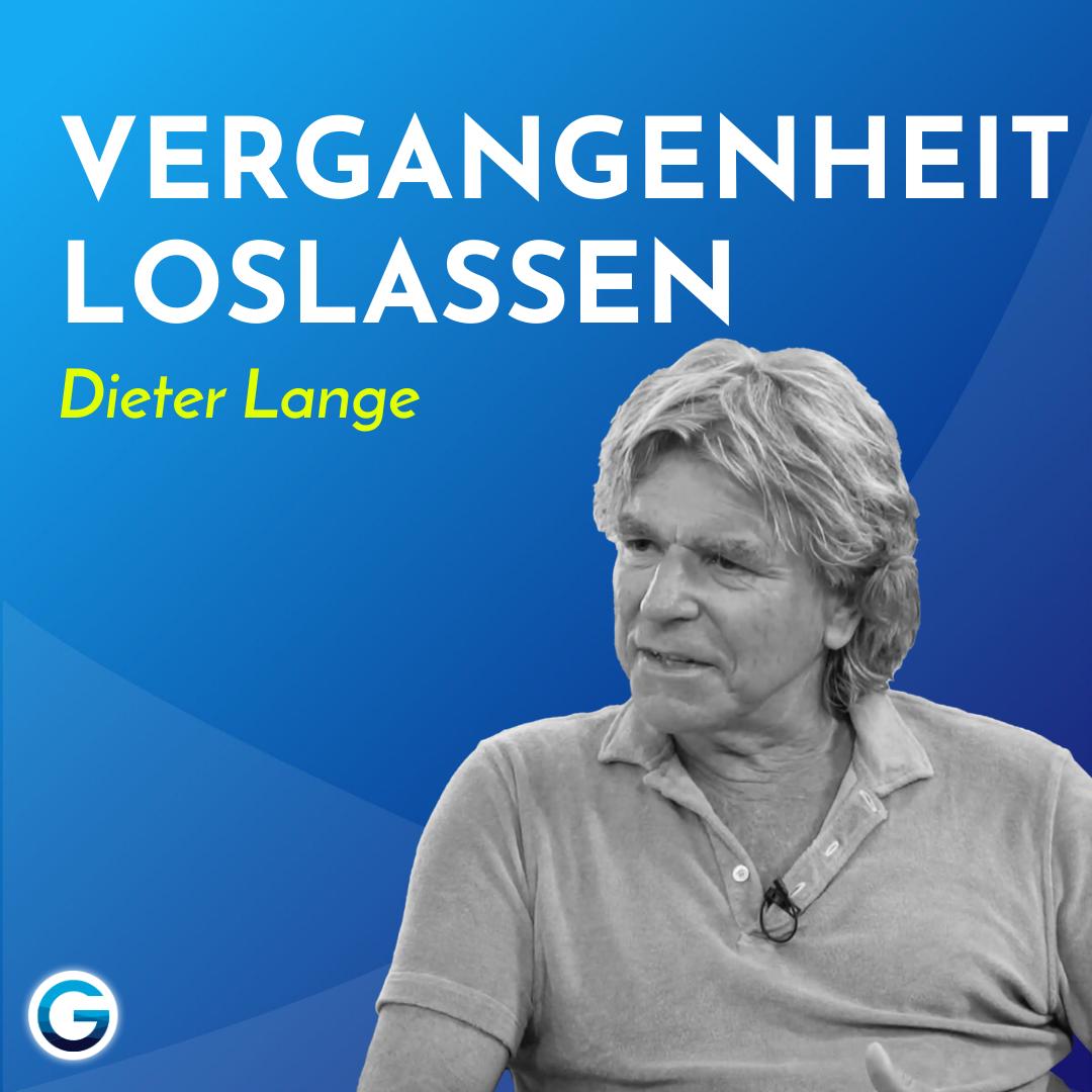 Selbstverwirklichung: Warum du loslassen musst, um den Sinn des Lebens zu finden // Dieter Lange im Interview
