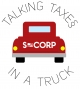 """Artwork for Talking Taxes in a Truck Episode 11 - Washington Analysis' Joe Lieber on the """"Second Tax Package"""""""