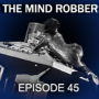 Artwork for Episode 45: The Mind Robber (Sparkle Booty)