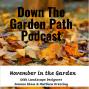 Artwork for November in the Garden