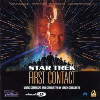 182: Beginners Guide to Trek: First Contact