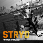 Artwork for Episode 8: How to Use Hill Sprints to Improve Muscle Power