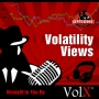 Artwork for Volatility Views 80: The Listeners Take Over