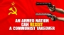 Artwork for An ARMED nation can RESIST a communist TAKEOVER