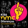Artwork for NMC #286 - Diferenças