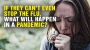 Artwork for If they can't even stop the FLU, what will happen in a PANDEMIC?