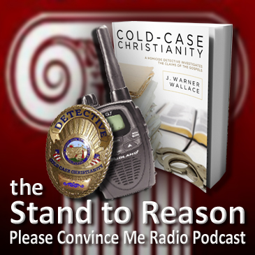J. Warner Wallace Interviewed on Stand to Reason
