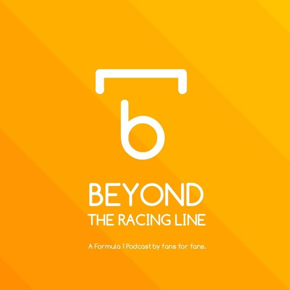 Beyond The Racing Line - Formula 1 Podcast show art
