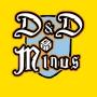 Artwork for D&D Minus Episode 13