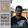 Artwork for Excellence is Earned Not Given with Chris Mello | People Project EP 004