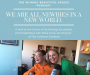 Artwork for We Are All Newbies in a New World. Interview with Shea Tanis, Co-Director of The Coleman Institute for Cognitive Disabilities