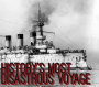 Artwork for 3. History's Most Disastrous Voyage, Pt. 2