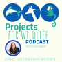 Artwork for Episode 024 - Dr. Vanessa Pirotta captures whale snot to assess Humpback Whale health