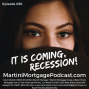 Artwork for it is coming, recession