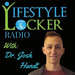 Lifestyle Locker Radio Podcast: 071: You Lifestyle and Your