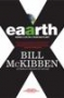Artwork for Eaarth by Bill McKibben