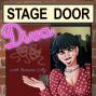 Artwork for The Stage Door Diva Podcast - Angela Bonacasa - 002