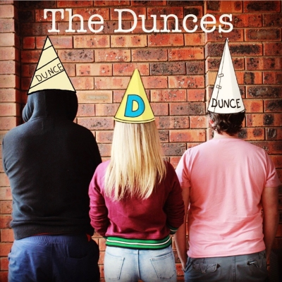 The Dunces show image