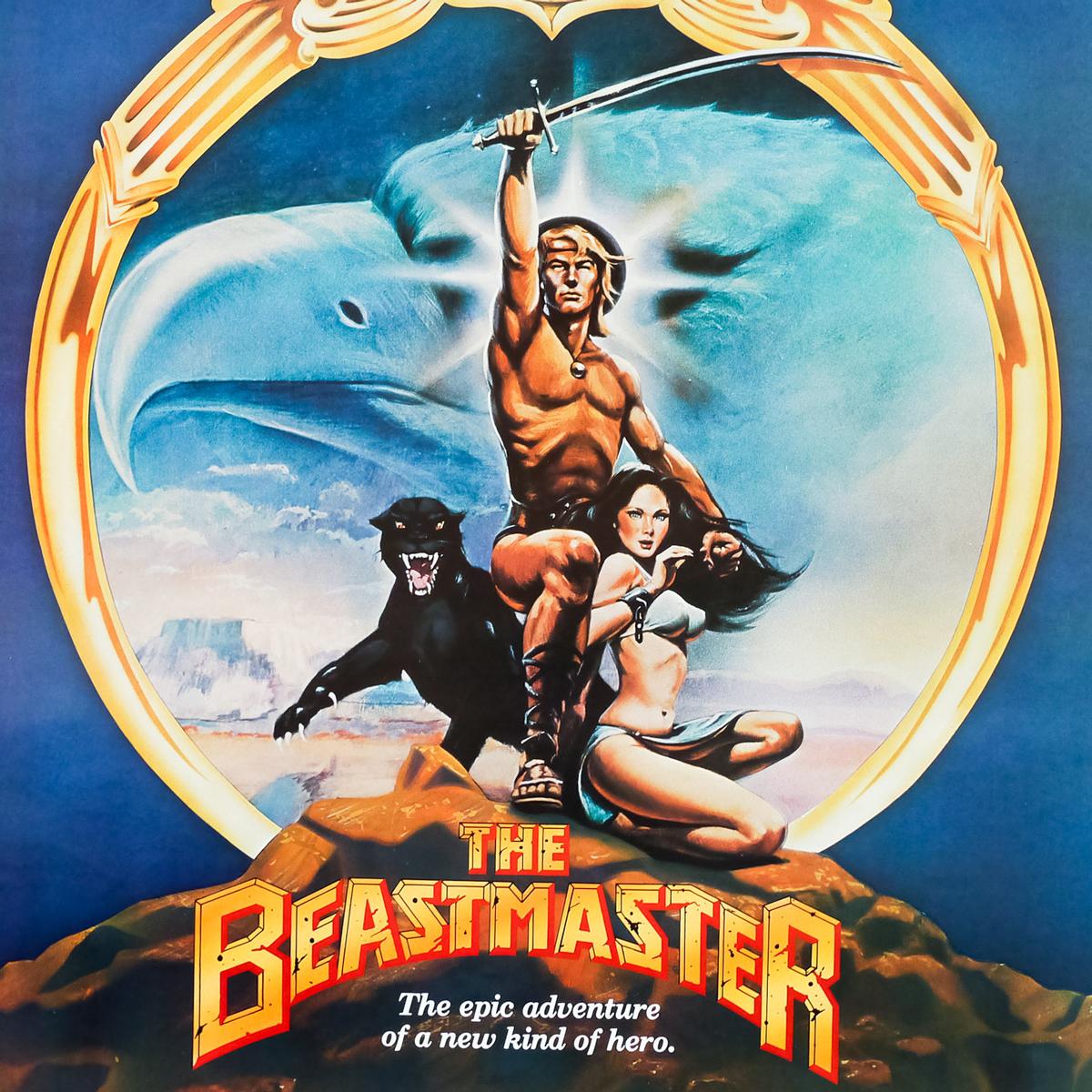 ISTYA The Beastmaster