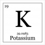 Artwork for Grow Science- Potassium in Pot, with Roscoe